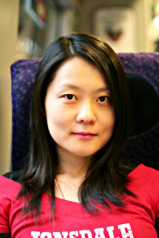 Chavi (Chi Yun) CHEN