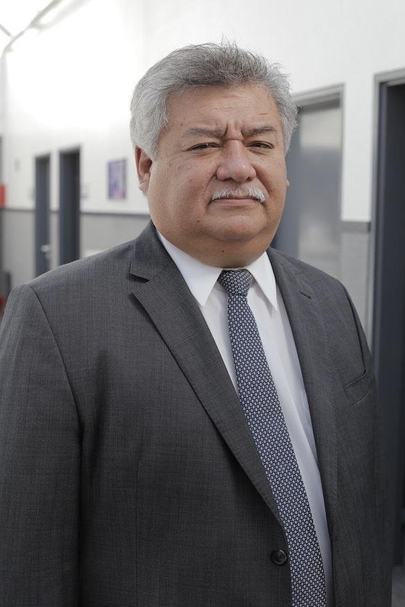 Ruben CHUMPITAZ