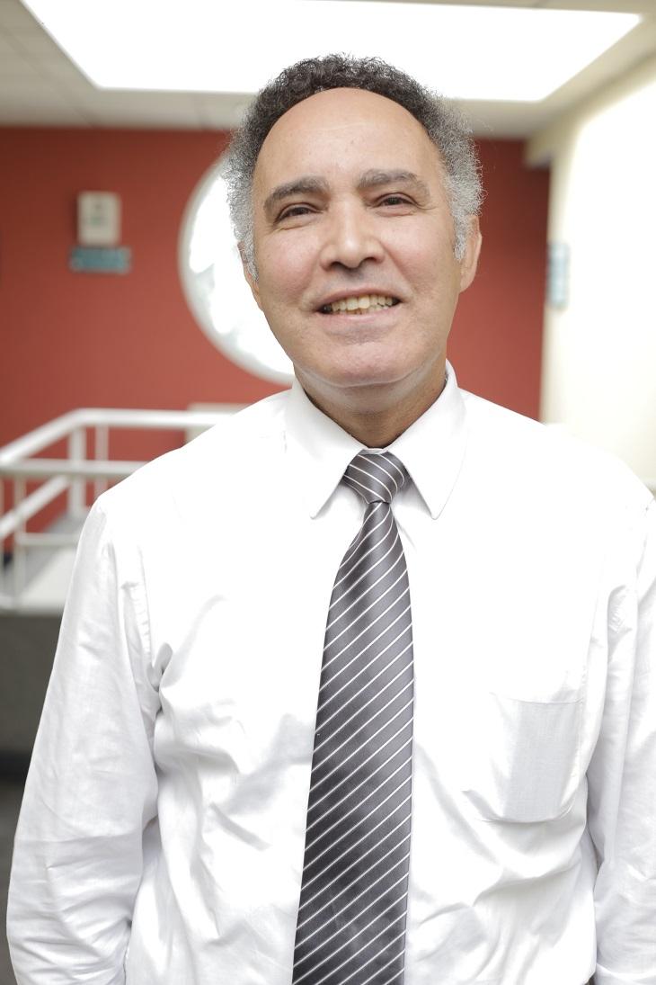 Hassan EL ASRAOUI
