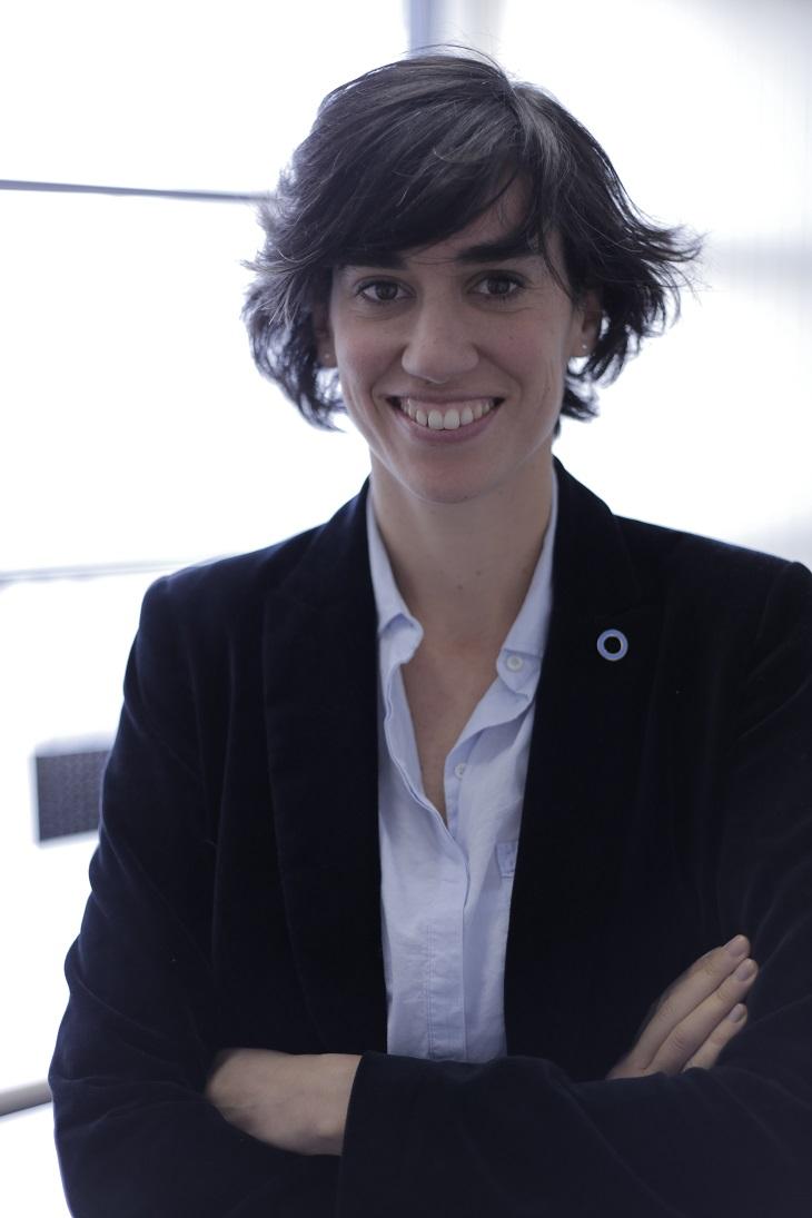 Patricia ELGOIBAR