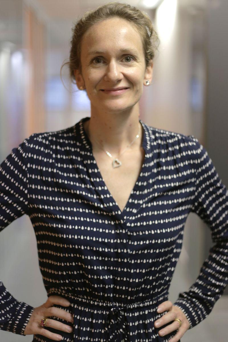 Julie BAYLE-CORDIER