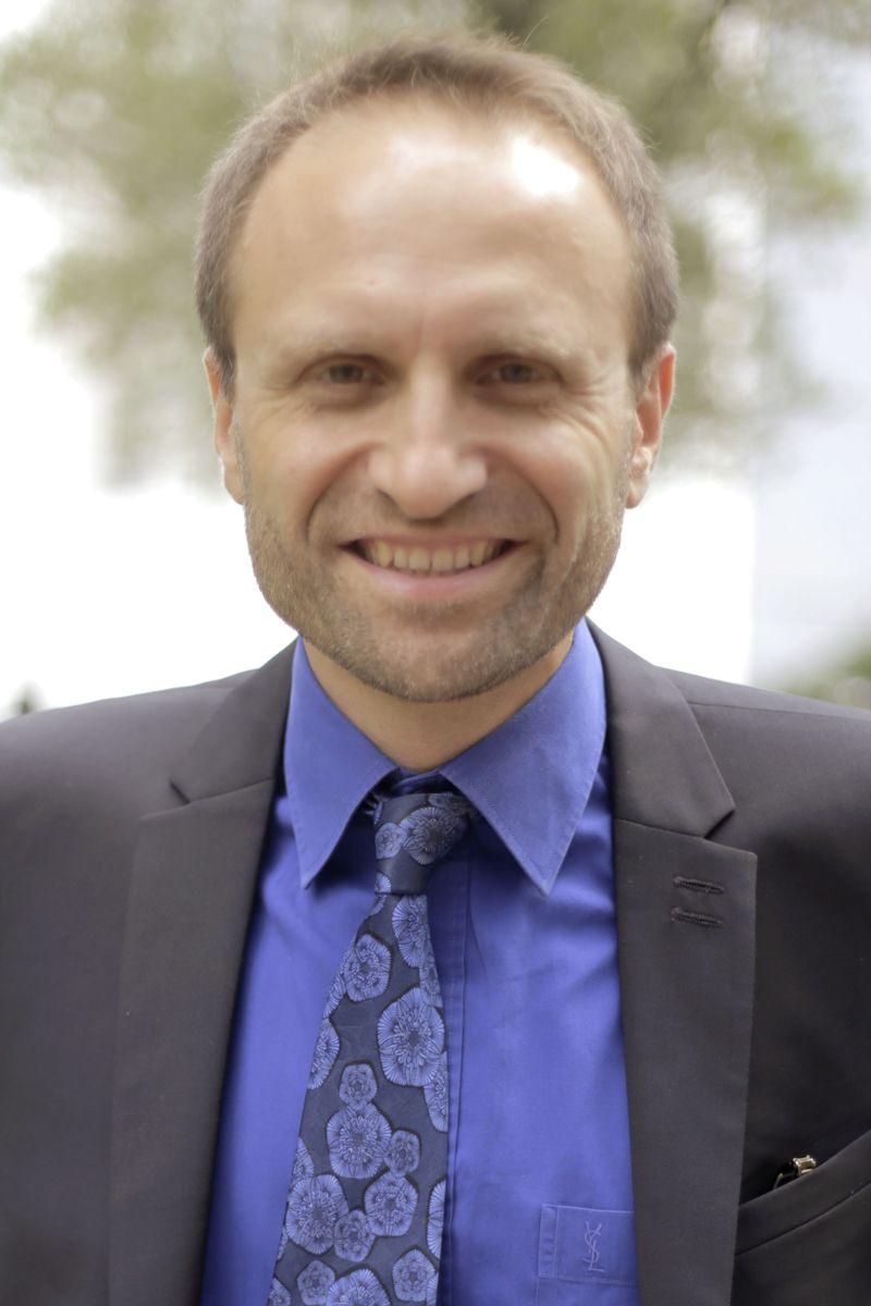 Thierry NADISIC