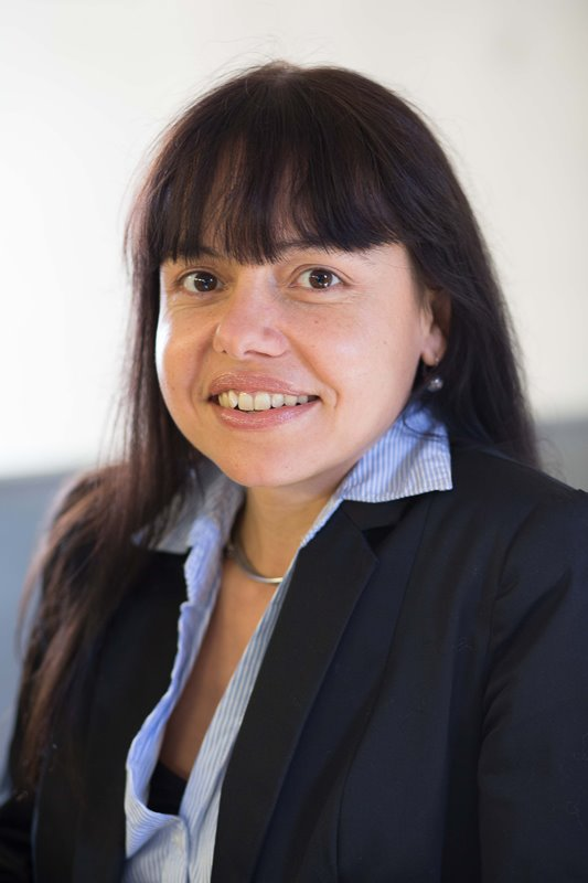 Karine SBIHI
