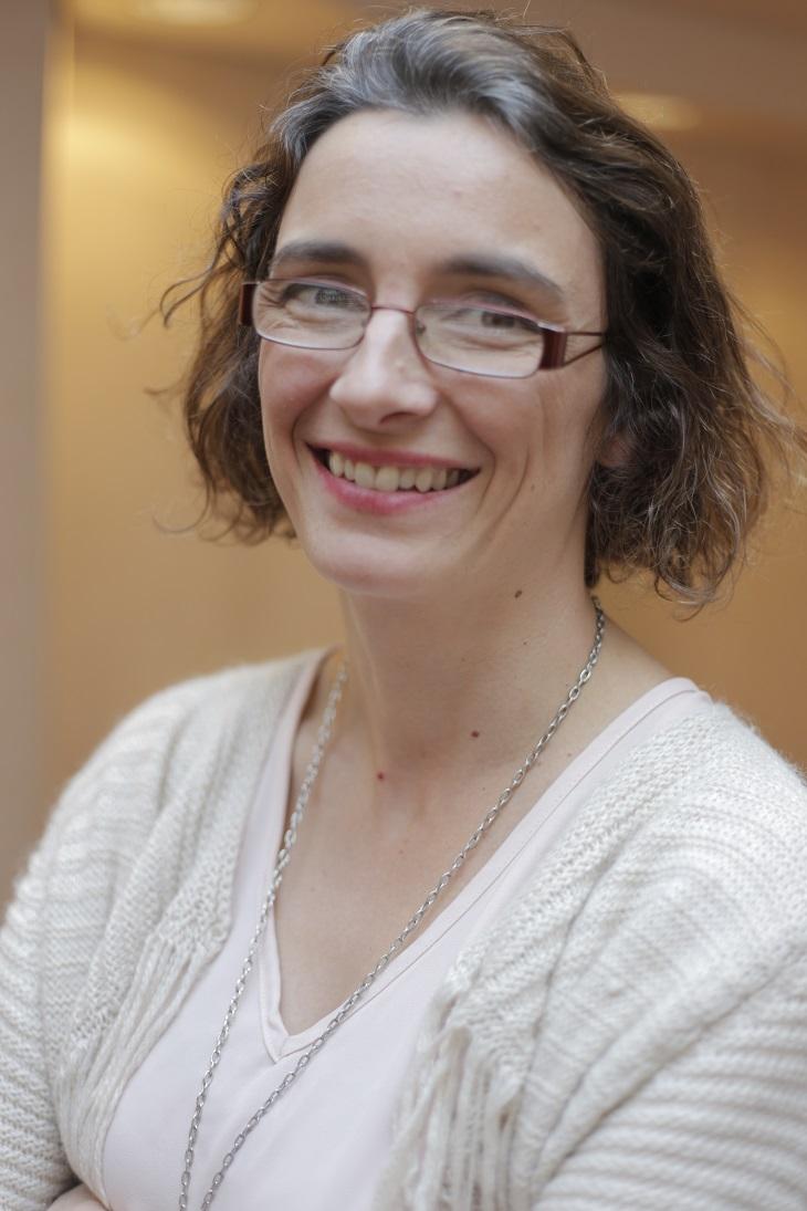 Hélène STEFANIUTYN