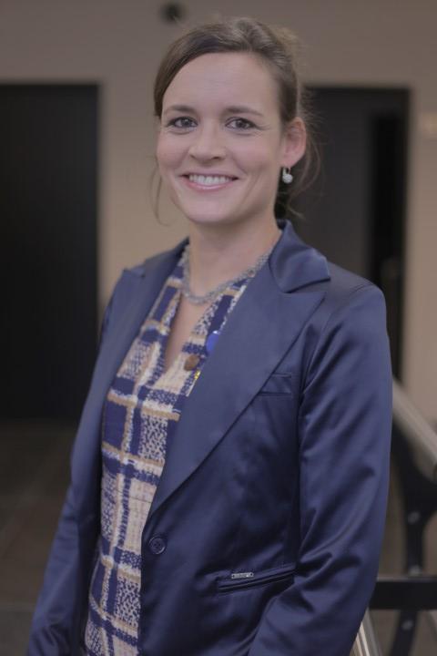Ann-Sophie DE PAUW