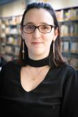 Elise MARESCAUX