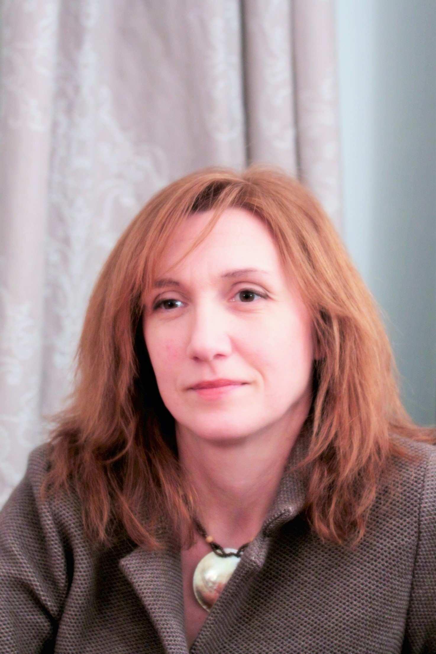 Anna CANATO