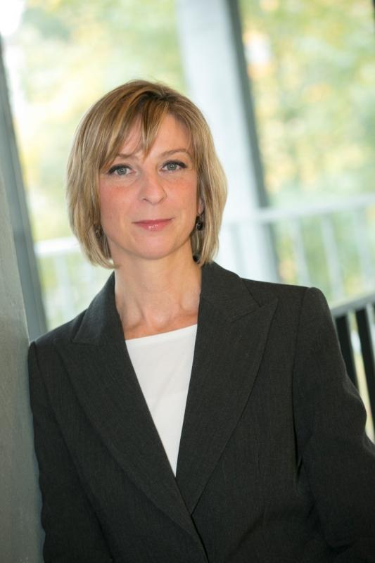 Karine CHARRY